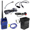 Can Am The Driver IMSA 4C Racing Kit with Rugged V3 Handheld by Rugged Radios