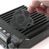 Can Am Speaker Shield - Mobile Radio Water Protection by Rugged Radios
