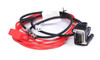 Can Am Motorola XTL, APX, HMN Mobile Radio Jumper Cable by Rugged Radios