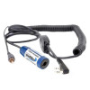 Can Am Motorcycle Harness for Rugged Hand Held Radios by Rugged Radios