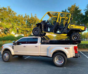 Tips And Tricks For Hauling, Trailering, And Towing Your Can-Am Side-By-Side