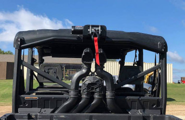 Top 3 Winches For The Can-Am Maverick, Commander, And Defender