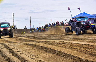 The Best 2021 UTV Events For Can-Am Owners