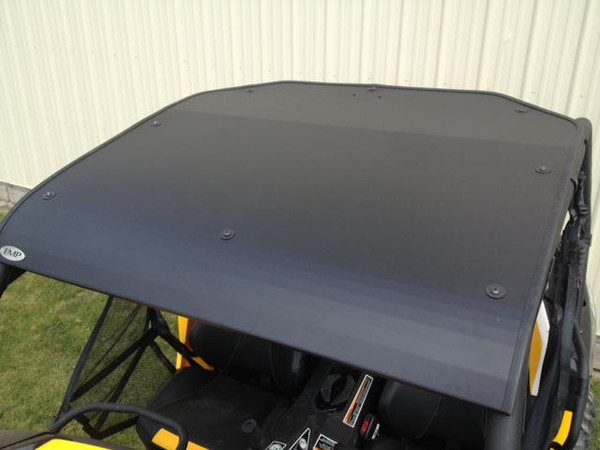 2010-2013 Can-Am Commander One Piece Aluminum Top by EMP