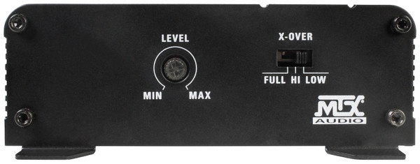 Can Am Commander 200W RMS 2-Channel Power Sports Amplifier (ECC)