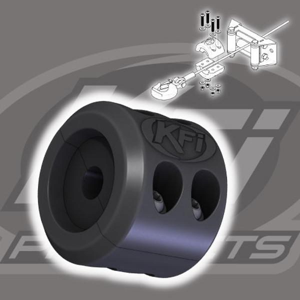 Can-Am 5000lb Assault Series Winch