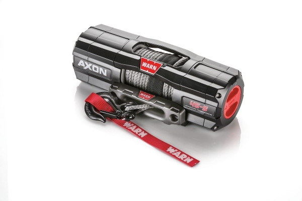 Can-Am Axon 4500 lb. Powersport Winch With Wire Cable By Warn