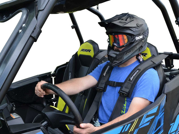 Can-Am 2in 5 Point Heavy Duty off-Road Seat Belt by Super ATV