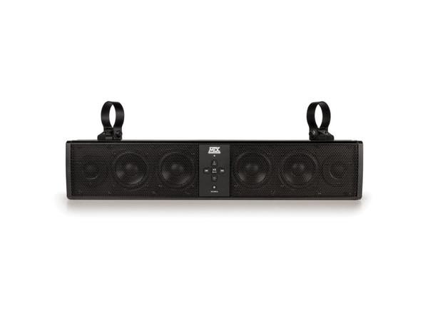 Can-Am 6 Speaker Sound Bar by MTX Audio