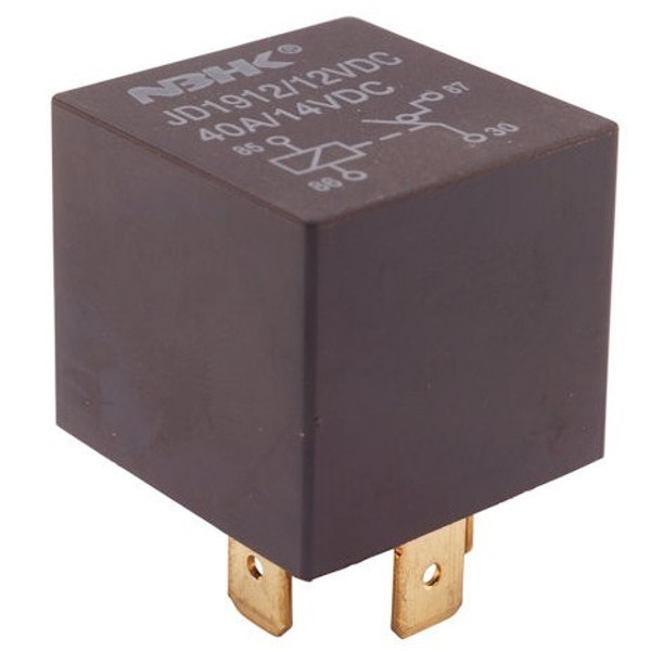 Can-Am 12V Relay By Sirius LED