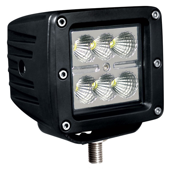 Can-Am 2 x 18W LED Light Kit By Seizmik
