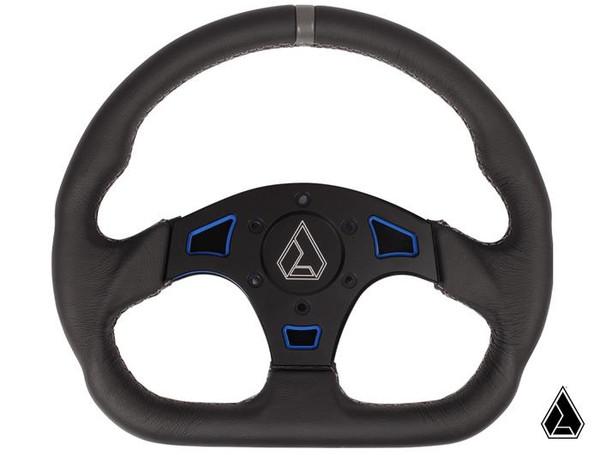 "Can Am Ballistic ""D"" V2 Steering Wheel"