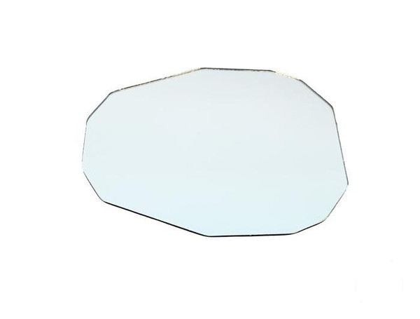 Can-Am Bomber Series Side Mirror Glass Replacement By Assault Industries