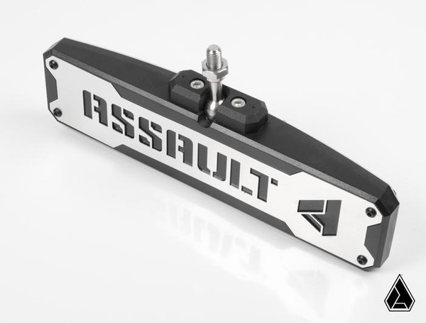 Can-Am Bomber Convex Center Mirror By Assault Industries