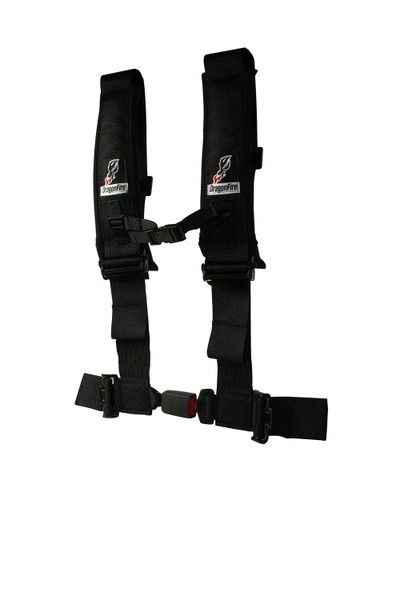 Can-Am Auto-Latch 4-Point Harness