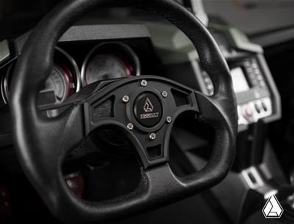 Can-Am Ballistic D V2 steering wheel For Slingshot By Assault Industries