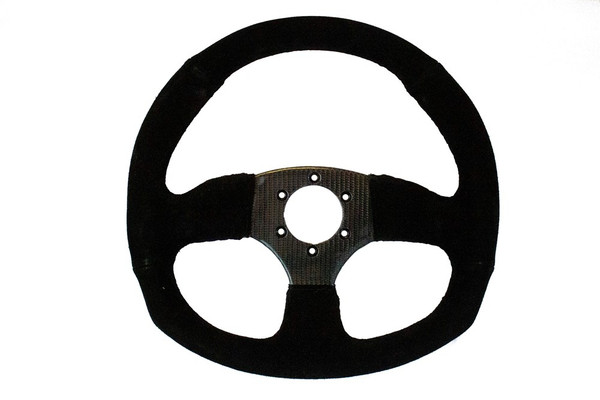 Can-Am Carbon Fiber Steering Wheels by DragonFire