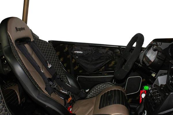 Can-Am Carbon Fiber Steering Wheels