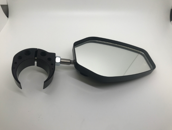 Can-Am Billet Equipped Side Mirrors by TMW Offroad