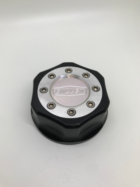 Can-Am Billet Equipped Gas Cap by TMW OffRoad