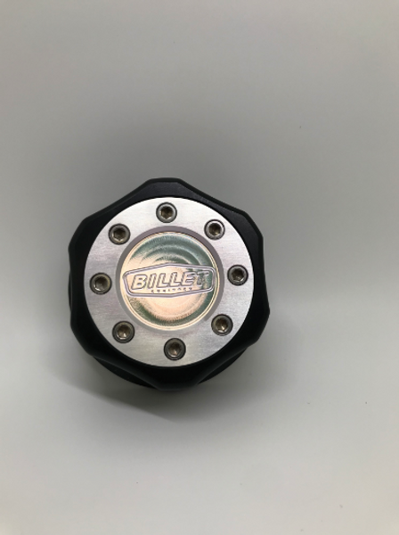 Can Am Billet Equipped Gas Cap by TMW Offroad