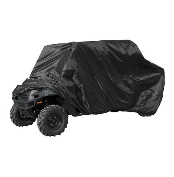 Can-AM 4 Seater Cover For Crew UTV by Quadboss