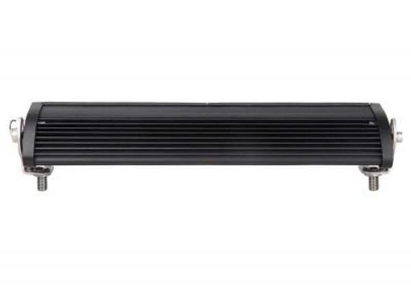 Can-Am 20 Inch Led Light Bar Single Row 90 Watt Combo Carbon Series