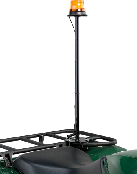 Can-Am Beacon Light Extension Pole by Moose