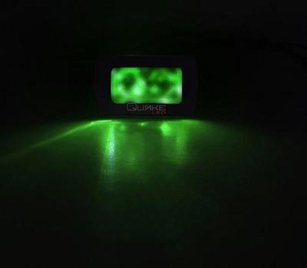 Can Am Commander 3 INCH 10W FLOOD RGB ACCENT SEISMIC SERIES