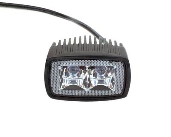 Can-Am 3 Inch Work Light 10 Watt Flood/Spoot Quantum Series by Quake LED