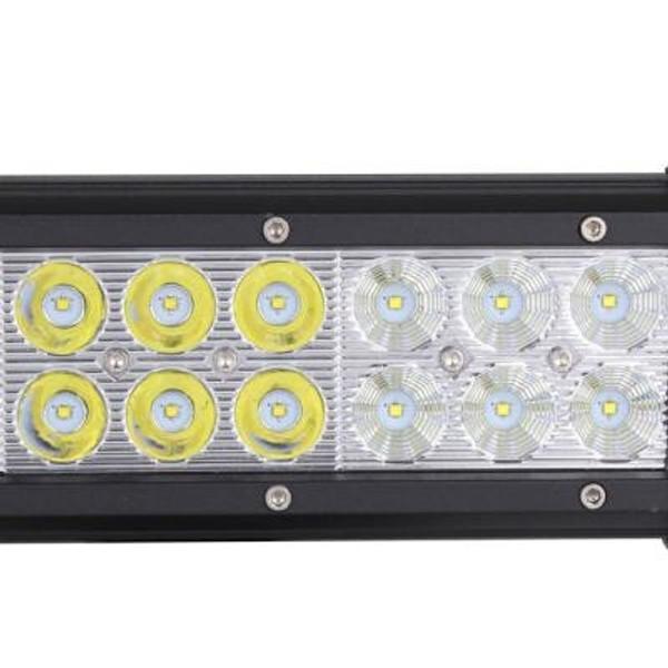 Can-Am 44 Inch LED Light Bar Dual Row 288 Watt Combo Defcon Series