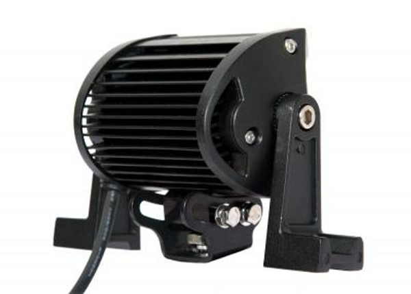 Can-Am 4.5 Inch LED Light Bar Dual Row 18 Watt Spot Ultra II Series