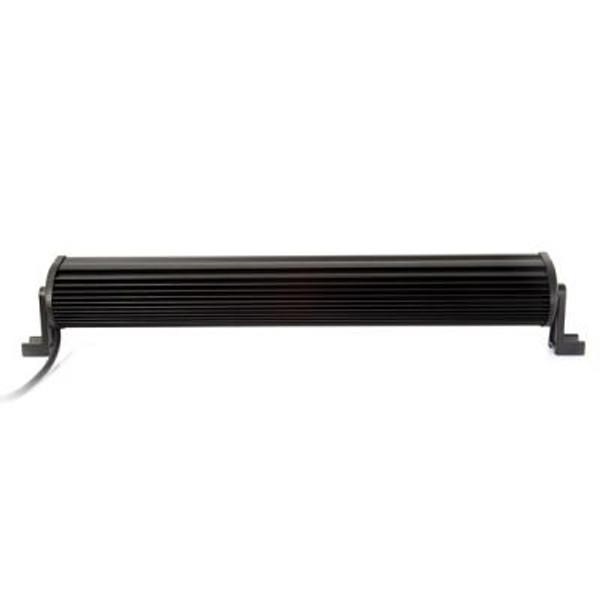 Can-Am 23 Inch LED Light Bar Dual Row 126 Watt Combo Ultra II Series