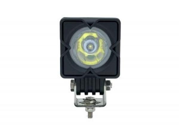 Can Am Commander 2 Inch Work Light 10 Watt Square Flood Quantum Series