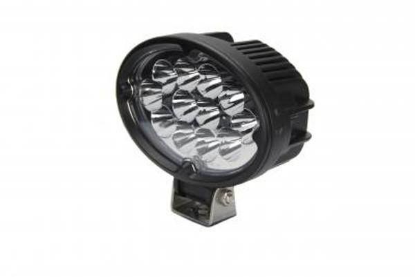 Can-Am 6.5 Inch Work Light 36 Watt Flood/Spoot Pulsar Series by Quake LED