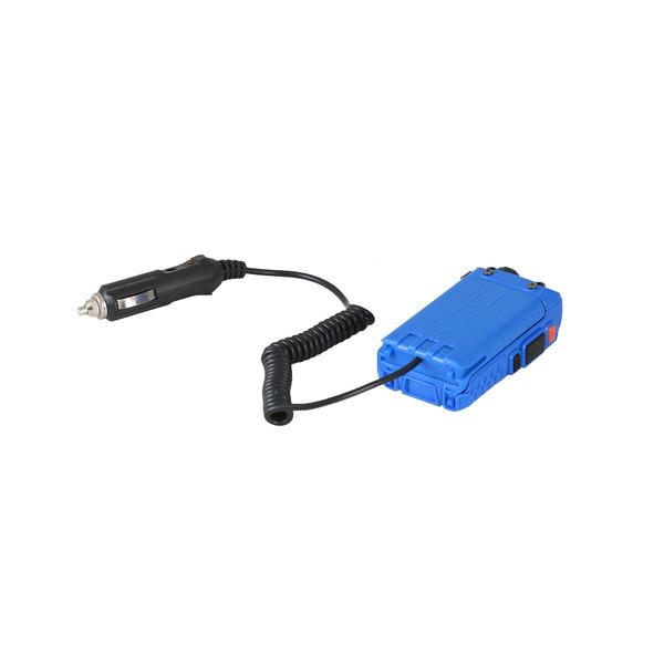 Can-Am Battery Eliminator for RH-5R Handheld Radios by Rugged Radios BAT-ELM-RH5R