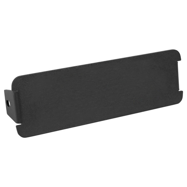 Can-Am Block Off Plate for RM-60 Mounts By Rugged Radios