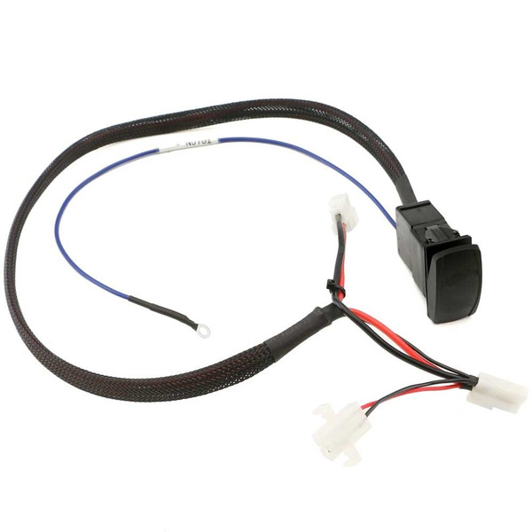 Can Am Offroad Basic Radio & Intercom Install Harness with Rocker Switch by Rugged Radios