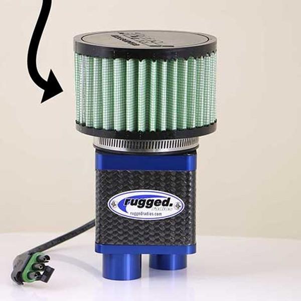 Can-Am Air filter for MAC1 & MAC3.2 Pumper Systems