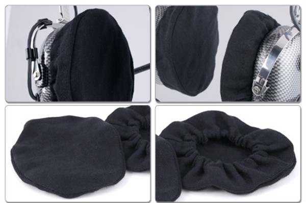 Can Am Cloth Ear Covers