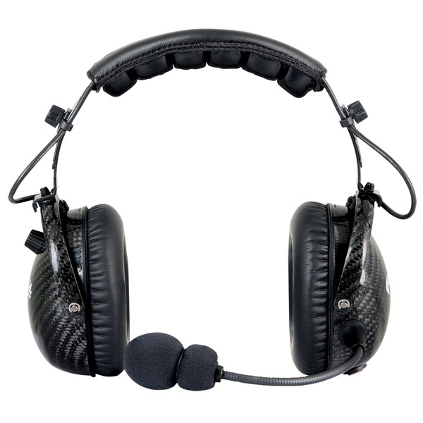 Can-Am AlphaBass Headset w/ Offroad Cable By Rugged Radios