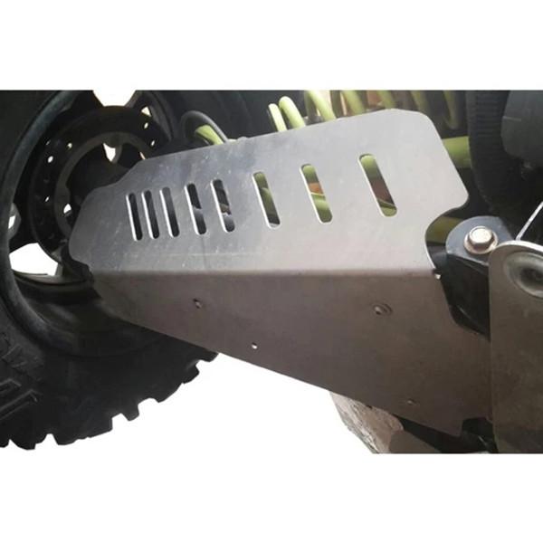 Can Am Maverick A-Arm Guards Kit By AFX Motorsports