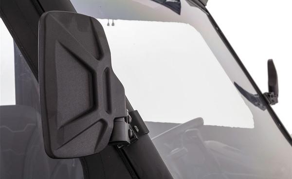Can-Am Breakaway Side Mirrors by Battle Armor