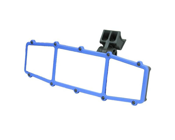 Can Am Elite Series Rearview Mirror Frame Color Accent Kit by ATV TEK