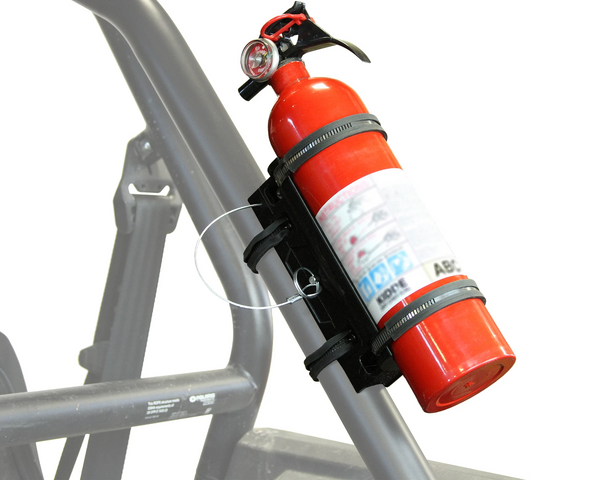 Can Am Elite Series Universal Fire Extinguisher Mount