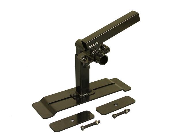 Can Am Gun Defender One Atv Mount System by ATV TEK