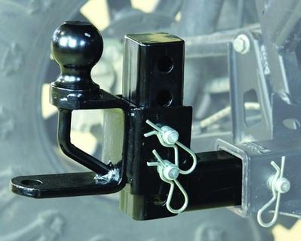 Can Am Elite Series Adjustable Hitch