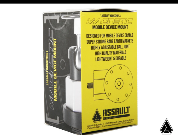 Can Am Magnetic Swivel Mount