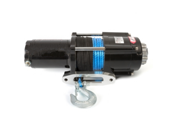 Can-Am 4500 lbs Winch Kit Distance Remote by Kimpex