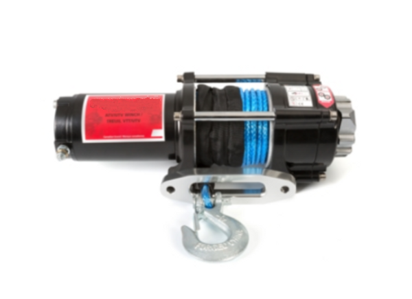 Can-Am 3500 Lbs Winch Kit Distance Remote by Kimpex